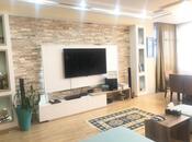 3 otaqlı yeni tikili - İnşaatçılar m. - 131 m² (5)