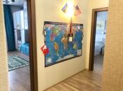 3 otaqlı yeni tikili - İnşaatçılar m. - 131 m² (15)