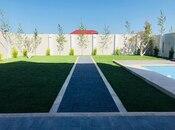 Bağ - Mərdəkan q. - 300 m² (12)