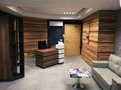 4 otaqlı ofis - Şah İsmayıl Xətai m. - 130 m² (5)