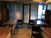 4 otaqlı ofis - Şah İsmayıl Xətai m. - 130 m² (10)