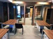 4 otaqlı ofis - Şah İsmayıl Xətai m. - 130 m² (14)