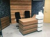 4 otaqlı ofis - Şah İsmayıl Xətai m. - 130 m² (16)