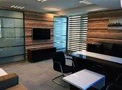 4 otaqlı ofis - Şah İsmayıl Xətai m. - 130 m² (12)