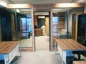 4 otaqlı ofis - Şah İsmayıl Xətai m. - 130 m² (2)