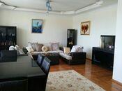 3 otaqlı yeni tikili - Xalqlar Dostluğu m. - 114 m² (2)