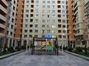 3 otaqlı yeni tikili - Elmlər Akademiyası m. - 135 m² (16)
