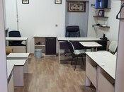 1 otaqlı ofis - Elmlər Akademiyası m. - 36 m² (8)