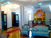 8 otaqlı ev / villa - Badamdar q. - 550 m² (17)