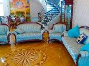 8 otaqlı ev / villa - Badamdar q. - 550 m² (18)