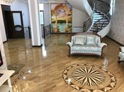 8 otaqlı ev / villa - Badamdar q. - 550 m² (15)