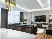 3 otaqlı yeni tikili - Yasamal q. - 128 m² (3)