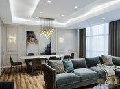 3 otaqlı yeni tikili - Yasamal q. - 128 m² (26)