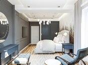 3 otaqlı yeni tikili - Yasamal q. - 128 m² (2)