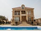 Bağ - Mərdəkan q. - 700 m² (44)