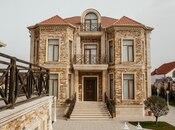 Bağ - Mərdəkan q. - 700 m² (42)