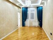 3 otaqlı yeni tikili - Qara Qarayev m. - 107 m² (14)