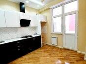 3 otaqlı yeni tikili - Qara Qarayev m. - 107 m² (13)
