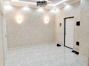 3 otaqlı yeni tikili - Qara Qarayev m. - 107 m² (2)