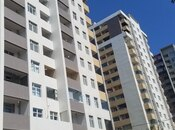 3 otaqlı yeni tikili - Qara Qarayev m. - 107 m² (28)