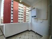 3 otaqlı yeni tikili - Qara Qarayev m. - 107 m² (22)