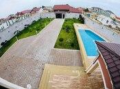 Bağ - Mərdəkan q. - 350 m² (11)