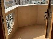 3 otaqlı yeni tikili - İnşaatçılar m. - 140 m² (23)