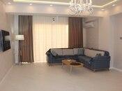 3 otaqlı yeni tikili - Şah İsmayıl Xətai m. - 115 m² (2)
