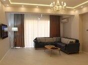 3 otaqlı yeni tikili - Şah İsmayıl Xətai m. - 115 m² (28)