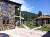 4 otaqlı ev / villa - Qəbələ - 200 m² (25)