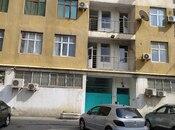 3 otaqlı yeni tikili - Şah İsmayıl Xətai m. - 118 m² (3)