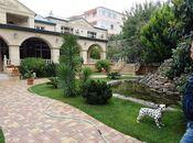 6 otaqlı ev / villa - Badamdar q. - 500 m² (2)