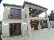 Bağ - Mərdəkan q. - 400 m² (11)