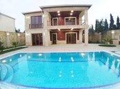 Bağ - Mərdəkan q. - 400 m² (6)