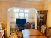 4 otaqlı köhnə tikili - Nəriman Nərimanov m. - 110 m² (5)