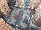 1 otaqlı yeni tikili - İnşaatçılar m. - 53 m² (11)