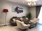 3 otaqlı yeni tikili - Nəsimi r. - 140 m² (2)