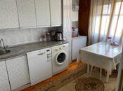 4 otaqlı köhnə tikili - Neftçilər m. - 110 m² (2)