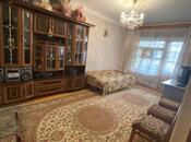 4 otaqlı köhnə tikili - Neftçilər m. - 110 m² (7)