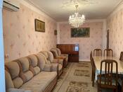 4 otaqlı köhnə tikili - Neftçilər m. - 110 m² (16)
