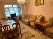 4 otaqlı köhnə tikili - Neftçilər m. - 110 m² (17)