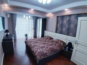 3 otaqlı yeni tikili - Şah İsmayıl Xətai m. - 116 m² (9)