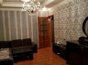 3 otaqlı köhnə tikili - Nizami m. - 85 m² (5)