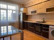 3 otaqlı yeni tikili - Həzi Aslanov m. - 106 m² (28)