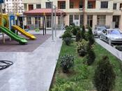 3 otaqlı yeni tikili - Elmlər Akademiyası m. - 105 m² (6)