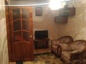 3 otaqlı köhnə tikili - Nizami m. - 120 m² (4)