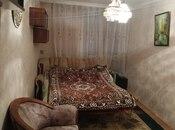 3 otaqlı köhnə tikili - Nizami m. - 120 m² (3)