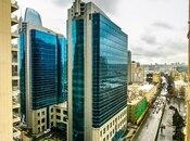 5 otaqlı ofis - Səbail r. - 250 m² (12)