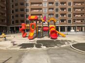 2-комн. новостройка - м. Иншаатчылар - 55 м² (2)