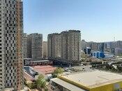 3 otaqlı yeni tikili - Şah İsmayıl Xətai m. - 90 m² (2)